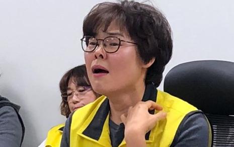 주35시간 근무의 내막 '화장실 못가고 김밥 말아'