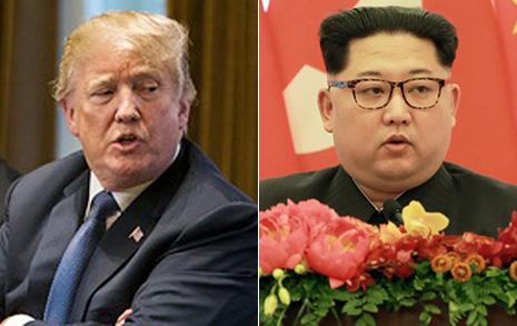한발 더 다가선 북미...트럼프도 김정은도 인정한 '접촉'