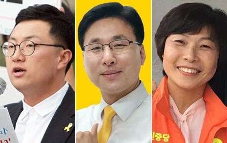 '세월호 도시' 안산, '청년·생활·엄마' 정치가 뜬다