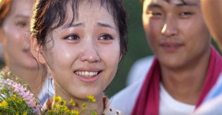 영화제 상 휩쓴 북한영화 '우리집 이야기', 이게 실화라고?