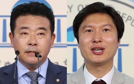 꿈틀거리는 민주당 66명...박정·김해영 최고위원 출마