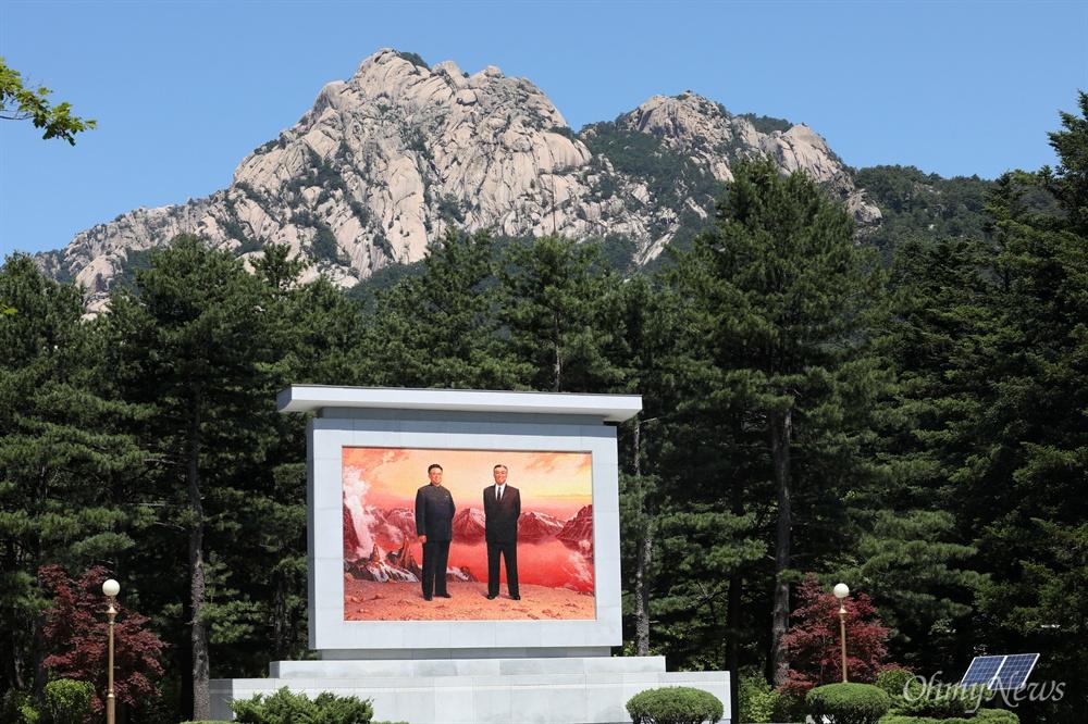 """북한, 대북 제재 강조한 유엔 사무총장에 """"경솔하다"""""""
