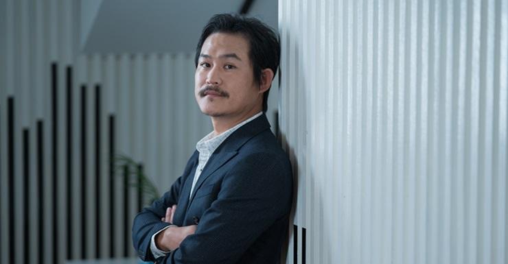 김성균, '명당' 배우들 극찬... 한편, 조승우에 대해서는