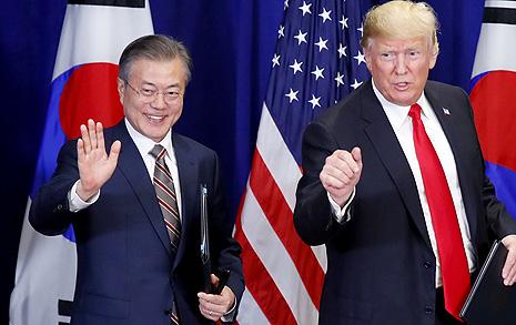 """""""232조에서  한국차는 면제해 달라"""""""