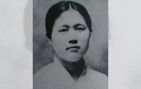 호박 때문에 사형선고  독립운동가 아내의 죽음