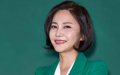 """'북한' 전쟁고아 다룬  추상미 """"널리 알려달라"""""""