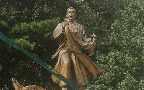 김원봉과 만나 부산경찰서장 처단키로