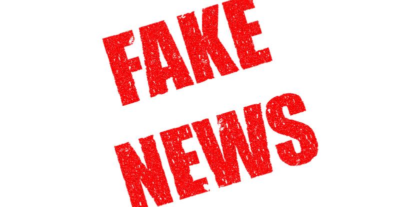 가짜뉴스 유통로로 전락한 미디어 플랫폼