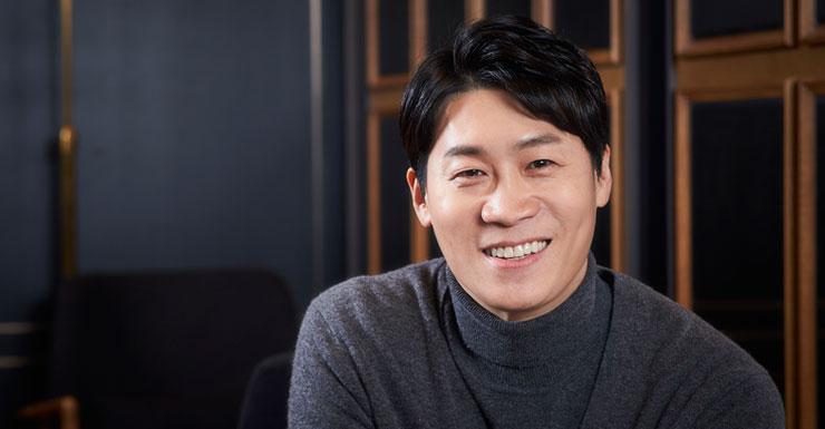 """'극한직업' 진선규 """"이하늬와 키스신, 찍고 보니 격정 액션"""""""