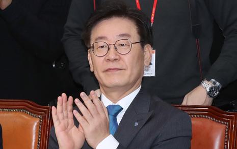 """이재명 """"2~30년 집권 위해 장기·근본적 개혁해야"""""""