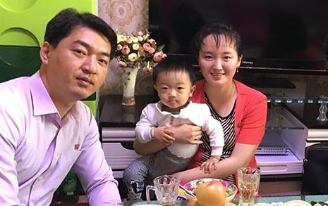 아내 복직 찬성하는 북한 남편... 그 이유가 신기하다