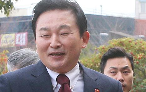 원희룡 당선무효형 구형... 제주엔 불명예 기록이 생겼다