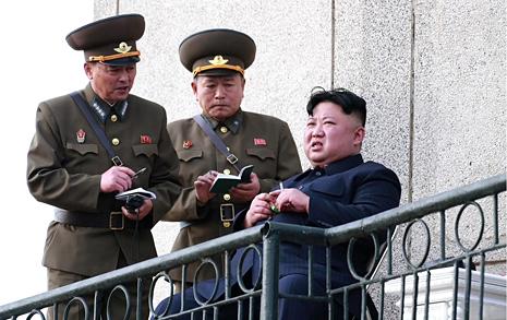 """미 국방장관 """"북한 신형무기, 탄도미사일 아닌 점이 중요"""""""
