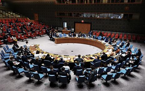 """유엔 대북제재위 """"북한 사이버해킹, 한국이 최다 피해국"""""""