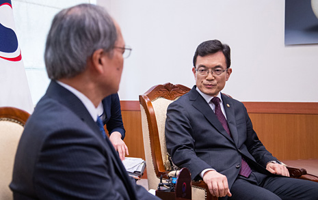 한일 외교차관, 16∼17일께 동남아서 회담... 갈등 해소방안 논의