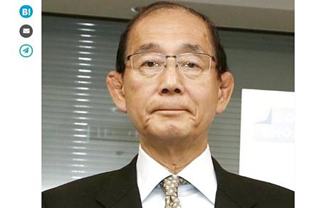"""일본 환경상 """"후쿠시마 원전 오염수, 바다에 버려야"""""""