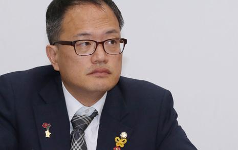박주민이 '피의자 황교안' 불기소 이유서 꺼낸 까닭
