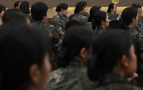 트랜스젠더 때문에 군대가 망한다?