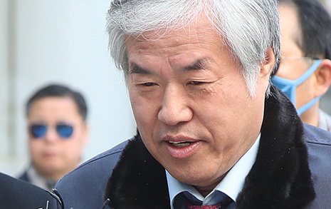 전광훈 목사의 '광화문 집회'에 칼 빼든 당정청