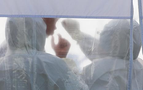 [단독] 건양대병원, 환자에게 코로나 검사비용 '전가' 논란