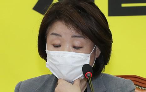 정의당, 진보와 탈진영 사이에 서다