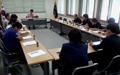 금산불산대책위, 불산누출 대응 긴급회의 진행