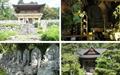 민속자료도 수집하는 일본 절, 정복사