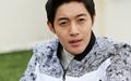 '폭행 피소' 김현중, 경찰 출두해 조사중