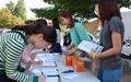 공주대 여학생회 일본군 '위안부' 1억인 서명 돌입