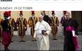 교황의 '동성애 품기' 실패... 하지만 개혁은 이제 시작