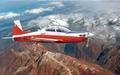 국산항공기 'KT-1P', 페루 상공 첫 비행