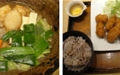 굴과 연어... 가을철 일본인의 입맛을 사로잡다