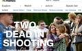 미 워싱턴주 고교서 학생이 총기난사 '2명 사망'