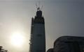 롯데월드몰 123층 오벨리스크에 대한 3가지 상념