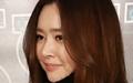 [오마이포토] 메이비의 미소, '예비신랑 윤상현이 부러워'