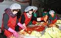 [축제&날씨] '빛깔 찬 김장 축제'에 김치 담그러 오세요
