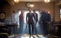 '킹스맨', 감각적이고 지적인 스파이 액션의 탄생