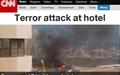 IS 소행 리비아 호텔 테러, 한국인 피해자 없어