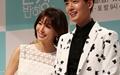 [오마이포토] '순정에 반하다' 김소연-정경호, 순정 넘치는 커플
