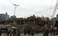 """[사진] 네팔 지진... """"오래된 건물 위주로 붕괴"""""""