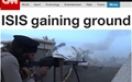 IS, 이라크 바그다드가 눈앞에... 오바마 '곤혹'