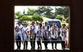 [오마이포토] 공연 관람하는 참가자들