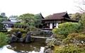 일본 전통 정원이 좋은 교토 은각사