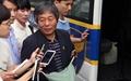 세월호 집회 불법·폭력행위는 박래군만의 책임?