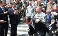 미국을 몰라도 너무 모르는 김무성 대표
