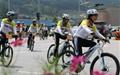 초딩 4학년도 해낸다, 부산-서울 자전거 국토순례