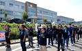 창원 KBR 노동자, 밀양 삼경오토텍서 집회 연 까닭