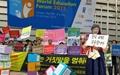 박 대통령 유네스코 특별연설, 알고보니 '유체이탈'