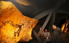 크로마뇽인이 그린 라스코 동굴 벽화, 놀라워라