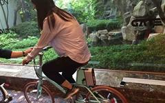 80만원대 전기자전거 윤바이크, 샤오미 바람 불까?
